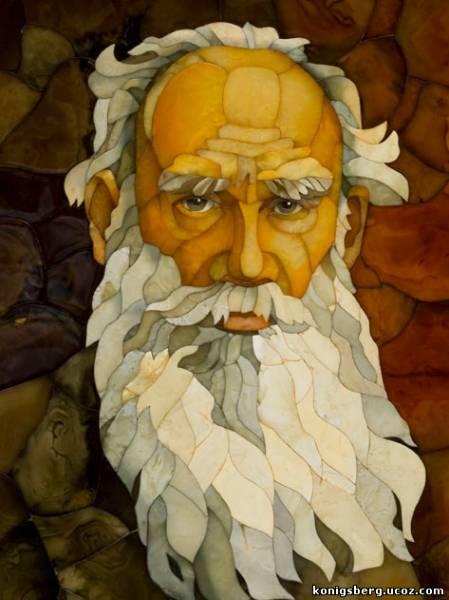 Портрет Л.Н.Толстого